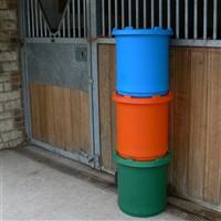 Equine Feed & Storage Bins