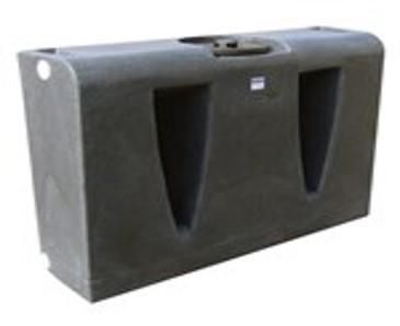 ST250V 250 litre Slimline water tank